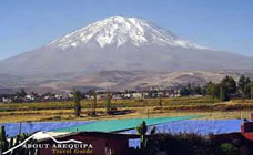Arequipa Adventure