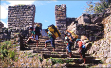 Cusco Tours Luxury