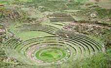 Moray Terraces