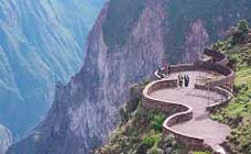Tour Colca Canyon