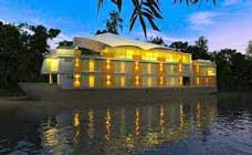 Tour Luxury Amazon