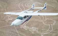 Overflight Nazca