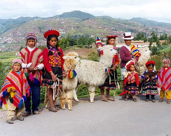 Peru Pictures : Pictures of Peruvian Nature, People, Landscapes and ...